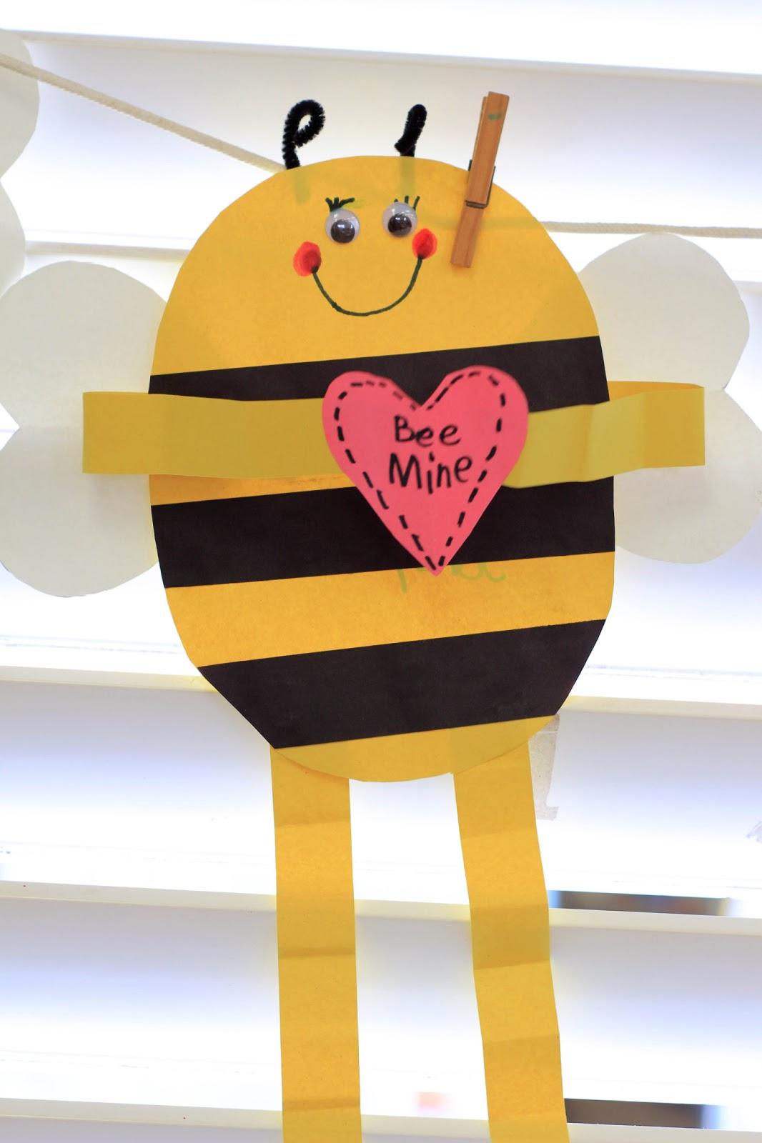 Kindergarten valentine craft ideas - Valentine S Day Ideas Freebie