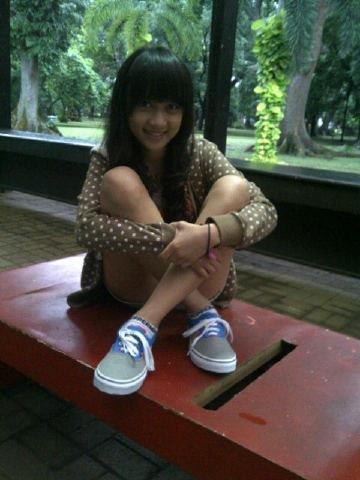 Galerry foto achan JKT48