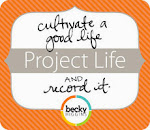 I'm a fan of Project Life~