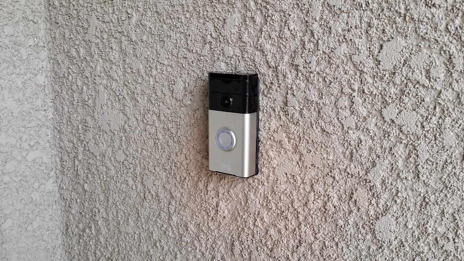 Ring Doorbell Not Showing Charging In App