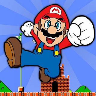 Efsane Super Mario Geri Dönüyor