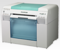 Fujifilm Frontier-S DX100 Driver Download