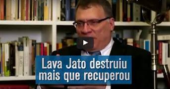 País | Vídeo imprescindível para entendermos os alvos da Operação Lava Jato