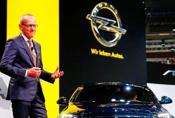 автомобили Opel весь модельный ряд и цены 2014 года