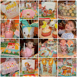 Hop Hop Breakfast {2013}