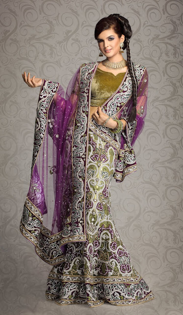 Net Stylish Lehenga Choli