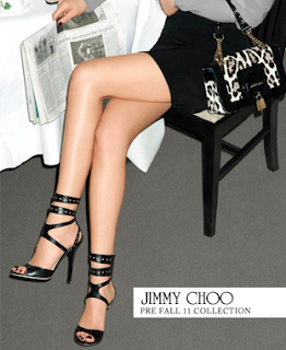JimmyChoo Fall