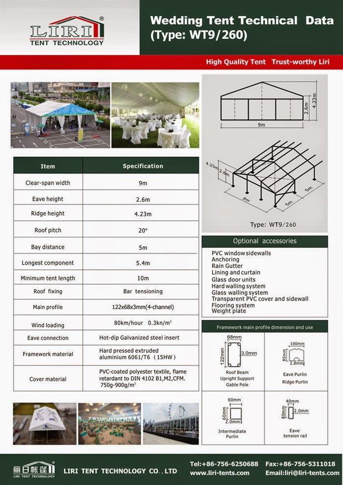 Tent manufacturers south africa