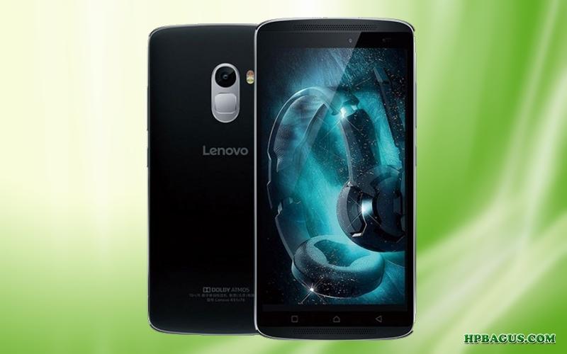 Spesifikasi dan Harga Lenovo Vibe X3 C78 Android Smartphone