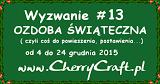 http://cherrycraftpl.blogspot.ie/2015/12/wyzwanie-13-ozdoba-swiateczna.html