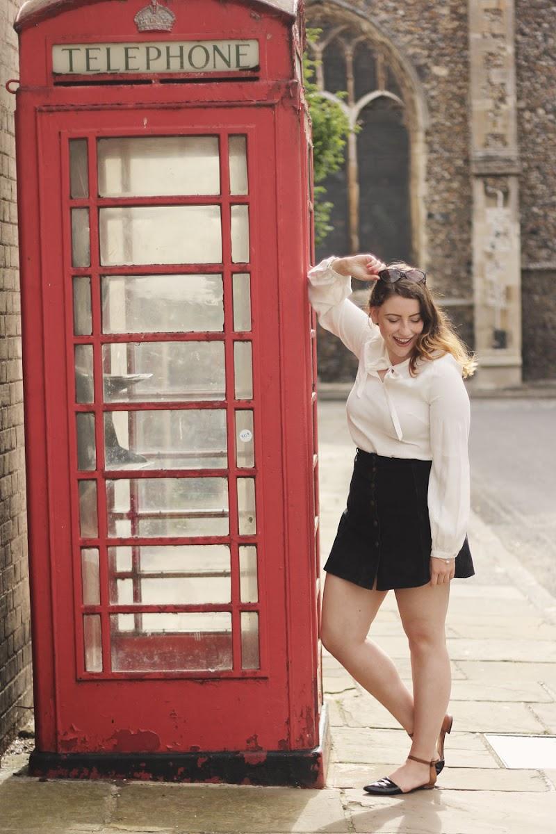 suffolk fashion blogger
