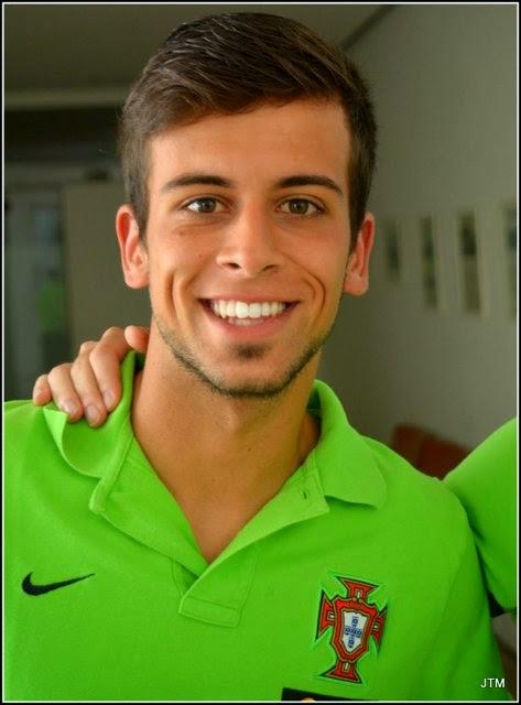 jogadores da selecção portuguesa