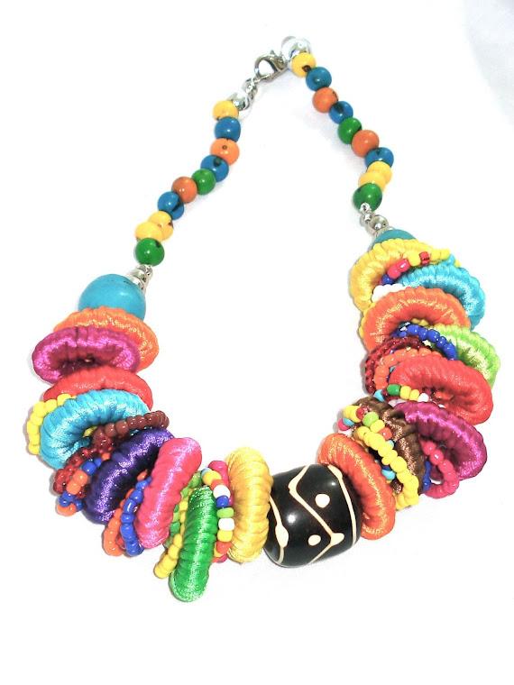 Collar Colores