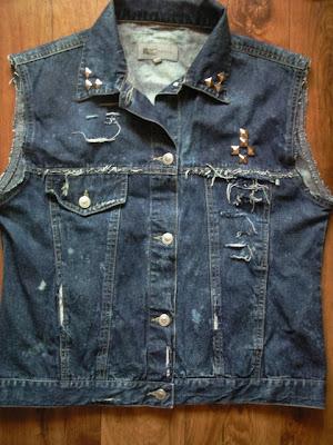 jeans-kamizelka-rock-ciuchy-diy