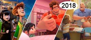 Οι Παιδικές Ταινίες του 2018