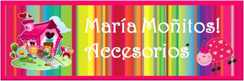 Blog María Moñitos Accesorios