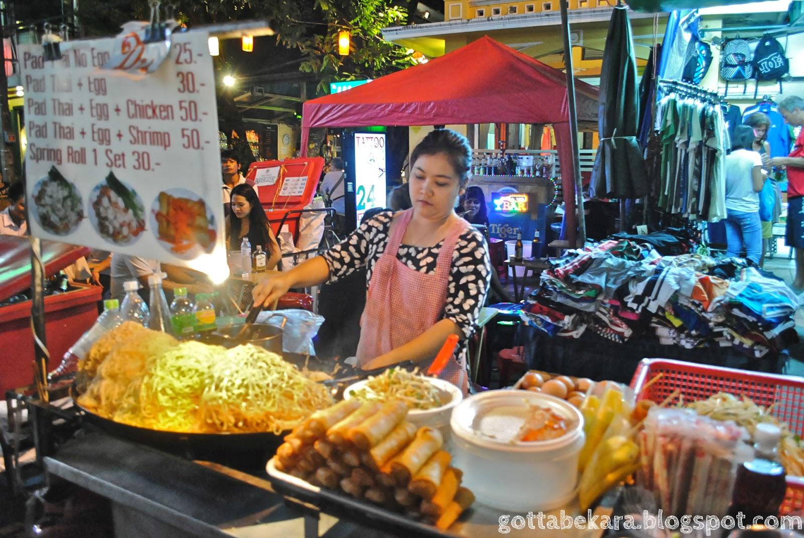 Cheap Hotel Khao San Road