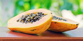 Manfaat buah pepaya bagi kesehatan dan kecantikan