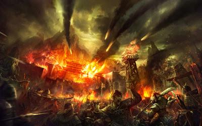 Game chiến thuật Mộc Đế Tam Quốc với đồ họa 2D ổn, khá mượt mà, gameplay sâu sắc đã chinh phục được những game thủ đam mê dòng game chiến thuật khó tính nhất