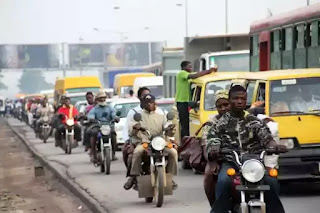 Lagos State Government Bans Use Of Motorbikes, Air Cooling Vans For Meat Transportation.
