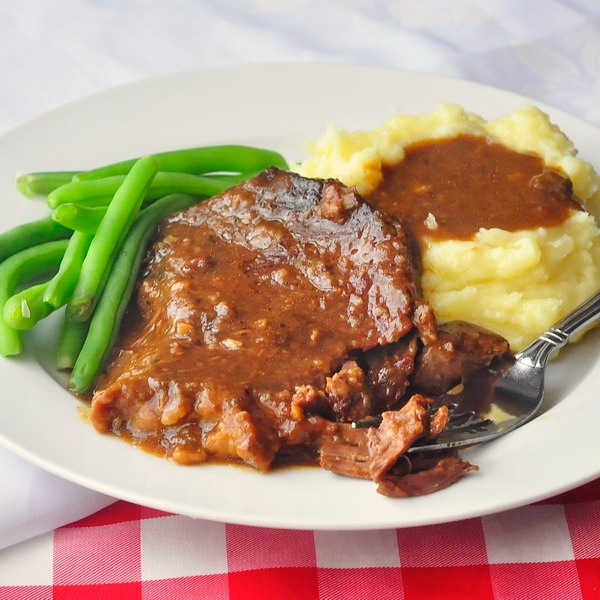 Stewed steak rock recipes the best food photos from for Kitchen ideas st johns woking