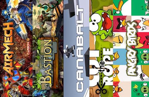 5 dos melhores jogos para Google Chrome