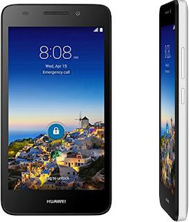 Harga dan Spesifikasi Huawei SnapTo Terbaru