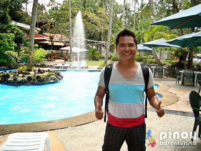 Dapitan City Resort Hotel Room Rates