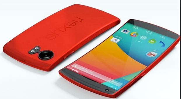 Nexus 6 y Galaxy Alpha: caracteristicas reveladas