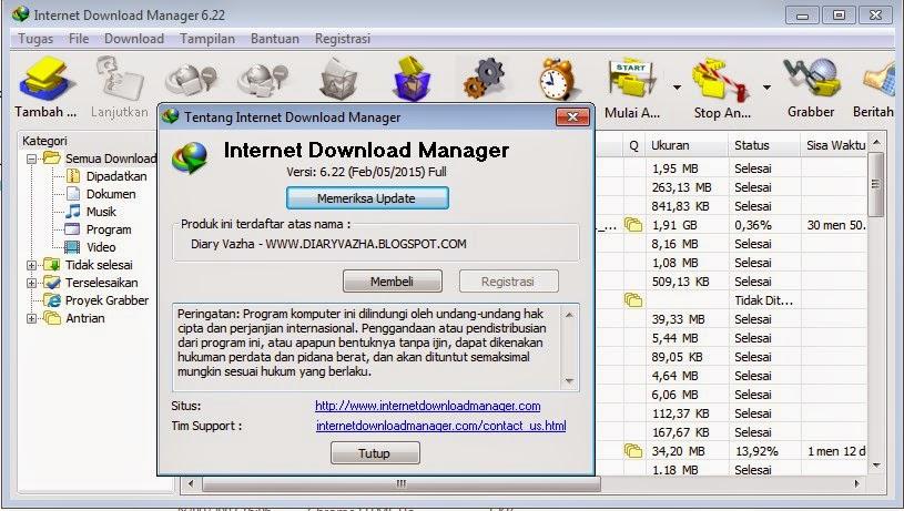 Download IDM  v6.23 Final screenshot