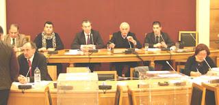 ΠΕΡΙΦΕΡΕΙΑ ΣΤΕΡΕΑΣ ΕΛΛΑΔΑΣ :  Απόφαση  11ης ειδικής συνεδρίασης περιφερειακού συμβουλίου
