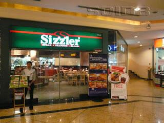 งาน part time, full time/part time, part time ร้านอาหาร, part time ร้านอาหาร Sizzler