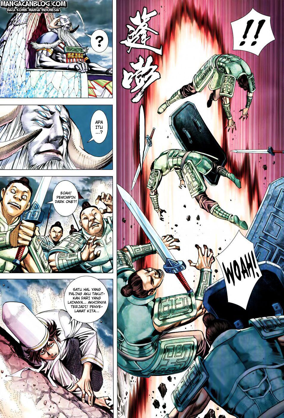 Dilarang COPAS - situs resmi www.mangacanblog.com - Komik feng shen ji 2 127 - mati tanpa penyesalan 128 Indonesia feng shen ji 2 127 - mati tanpa penyesalan Terbaru 28|Baca Manga Komik Indonesia|Mangacan