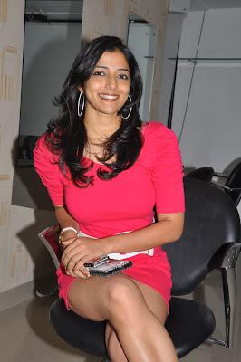 nishanthi evani new glamour  images
