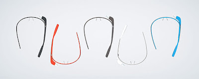 google glass colors Google Glass, Advantages and Disadvantages