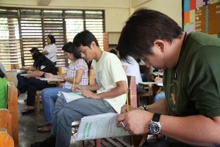 Civil Service Sub-Professional Room Assignment Region 11