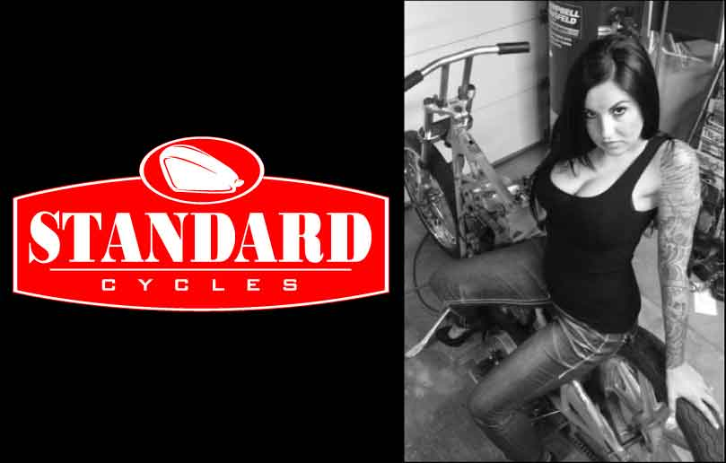 STANDARD CYCLES