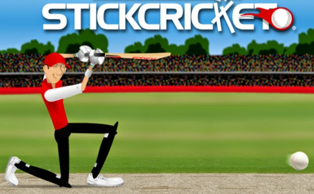 Stick Cricket v2.6.2 APK MOD (FULL UNLOCKED)