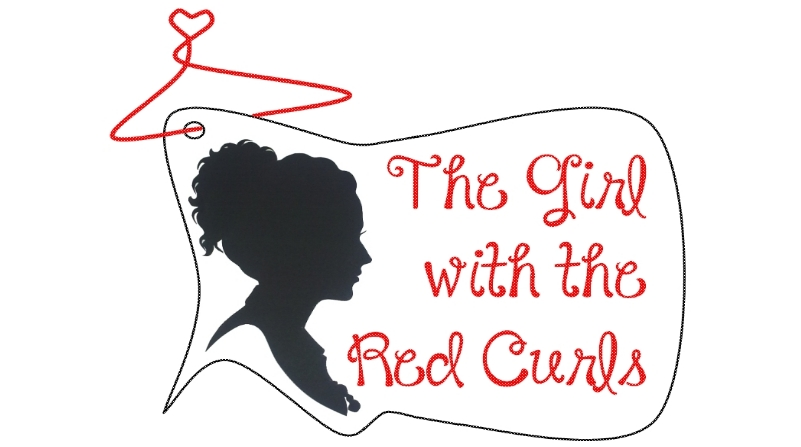 The Girl with the Red Curls