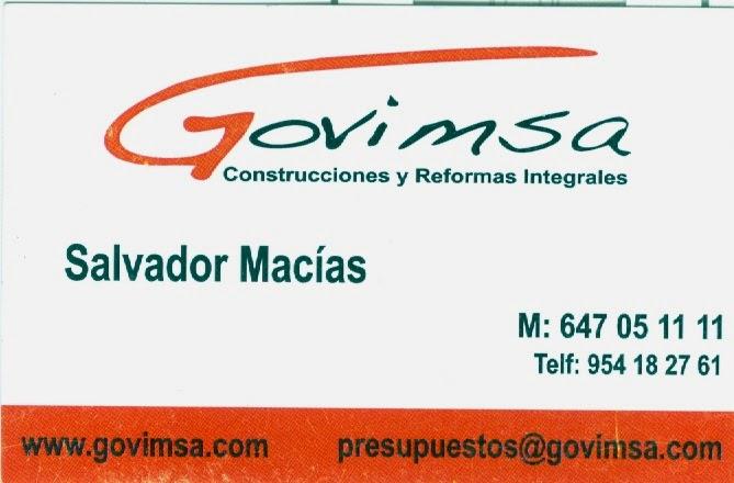 CONSTRUCCIONES Y REFORMAS INTEGRALES