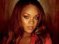Rihanna Latest Photo Shoot