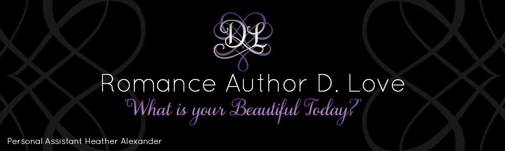 Author D. Love