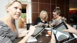 tablet android menaikkan prestige