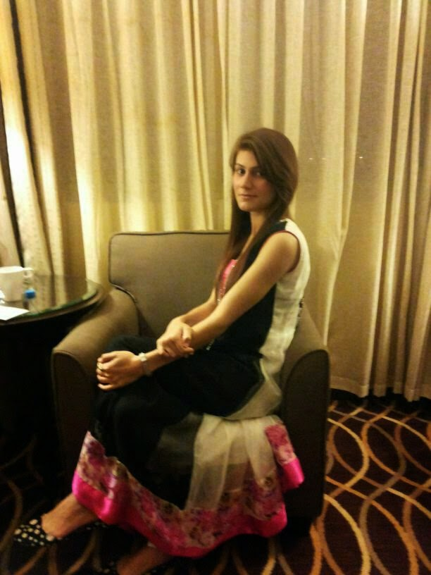Aashi - Indian Escort In Dubai +971552244915