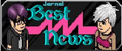 Jornal Best News - Hapixel