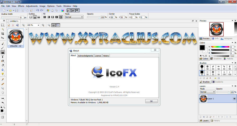 download icofx 2.0.1