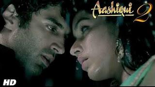 AASHIQUI 2 Movie at Pentagon Mall Haridwar Uttarakhand