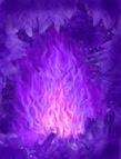 Méditation Flamme Violette