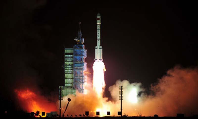 stasiun ruang angkasa china