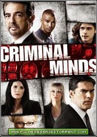 Criminal Minds 1ª, 2ª, 3ª, 4ª, 5ª, 6ª, 7ª, 8ª, 9ª e 10ª Temporada Torrent Legendado